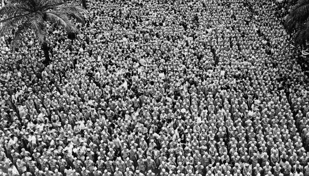 442nd Volunteers