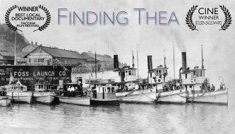 FindingThea