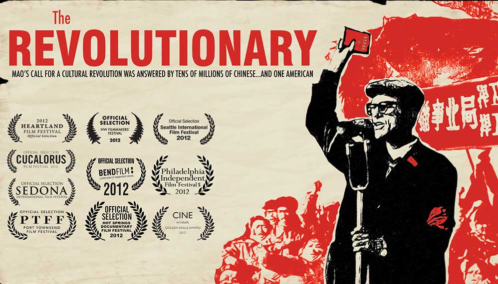 The Revolutionary | Stourwater Pictures